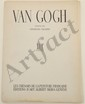 Collection of Van Gogh Plates and Bound Text