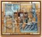 Framed Collage Roderick Slater