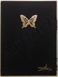 Dali Papillons Anciennes Suite of 4 Lithographs
