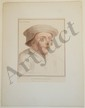 Engraving F. Bartolozzi After Hans Holbien
