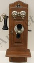 Swedish American Long Case Wall Phone
