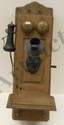 Kellogg Long Case Wall Telephone
