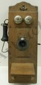 Canadian Independent Co. Long Case Wall Phone