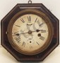 Seth Thomas Rosewood Lever Clock