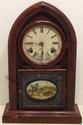 Waterbury Beehive  Shelf Clock