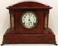 Seth Thomas Adamantine Mantel Clock