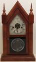 Waterbury Steeple Mantel Clock