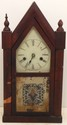 Forestville Steeple Mantel Clock