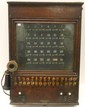 Electric Goods Hotel Telephone Switchboard