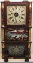 Birge, Peck & Co Ogee Clock