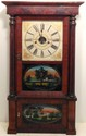 Forestville Ogee Clock