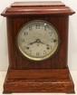 Seth Thomas Adamantine Shelf Clock