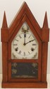 Small Steeple Mantel Clock