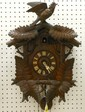 Black Forest Cuckoo Clock #1
