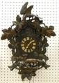 Black Forest Cuckoo Clock #2