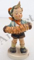 Hummel Figurine 'Accordion Boy'