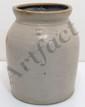 Vintage Cowden Storage Jar