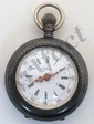 Alpine Silver Ladies Pocketwatch