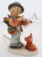 Hummel Figurine 'Puppy Love'