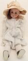 Simon & Halbig German Bisque Head Doll 23