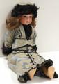 Armand Marseille German Bisque Head Doll 20