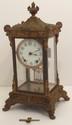 Ansonia 'Elysian' Mantle Clock
