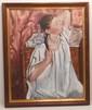Amy Helminiak Oil on Canvas
