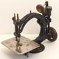 Willcox & Gibbs Sewing Machine