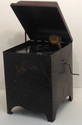 Antique Child's Toy Victrola Phonograph
