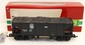 Lehman LGB #4076 2 Bay Hopper Car w/ Coal