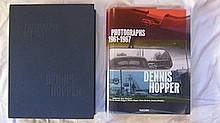 Dennis Hopper. Taschen Limited Edition Photographs 1961-1967