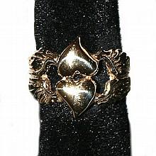 Stevie Nicks Ring