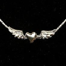 Stevie Nicks Necklace