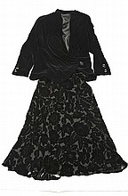 Stevie Nicks Outfit