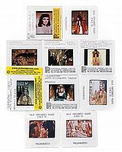 Elizabeth Taylor Original Negatives from 1963