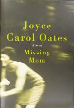 Author JOYCE CAROL OATES - Her BookSigned 1st ED