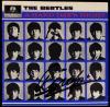 Beatles Drummer RINGO STARR - CD Insert Signed, Ringo Starr, $200