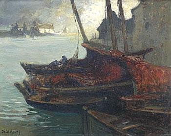 Louis Marie DESIRE LUCAS (1849-1869)