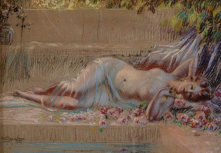 Delphin ENJOLRAS (1857-1945)