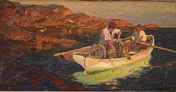 Georges GOBO (1876-1958)
