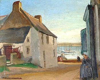 Pierre WAGNER (1897-1943)