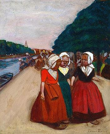 Fernand PIET (1869-1942)