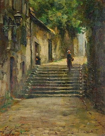 Emma HERLAND (1856-1947)