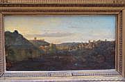 Auguste Paul Charles ANASTASI (1820-1889) Soleil