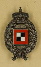 Kingdom of Bavaria: Reproduction Imperial Observer's Badge