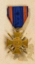 Imperial Grand Duchy of Oldenburg Honor Cross