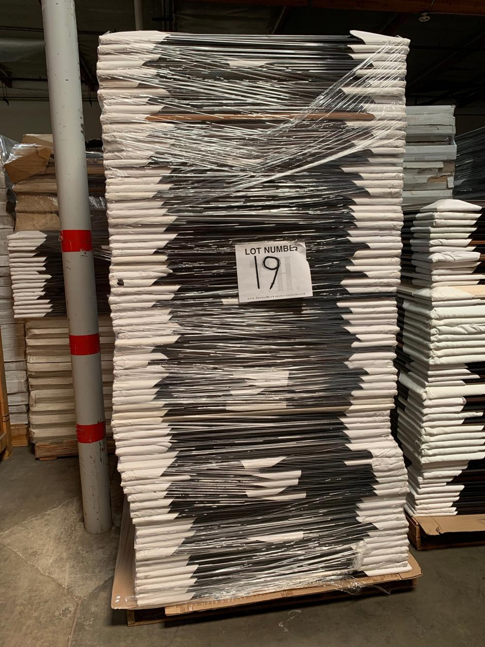 Pallet of Picture Frames 19