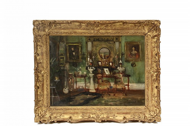 My Dining Room Sargent