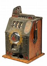 SLOT MACHINE - Coin Operated