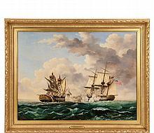 EDWARD BEYER (PA/VA, 1820-1865) -